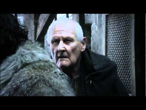 Game of Thrones  Aemon's revelation HQ