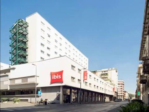 MILANO - HOTEL IBIS MILANO CENTRO