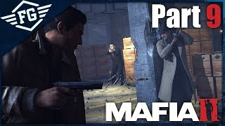 RIP KAMARÁDE - Mafia 2: Definitive Edition #9