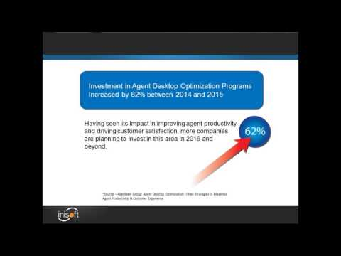 ASUGA Webinar   Key Strategies for Increasing Agent Productivity and Reducing Costs