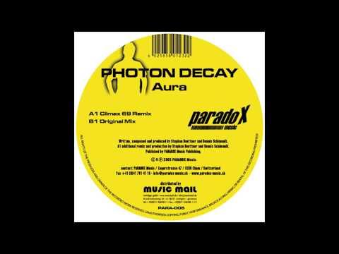 Photon Decay - Aura (Climax 69 Remix)