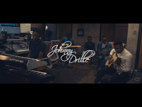 Not All Heroes Wear Capes ( Owl City Cover ) - Johnny Drille