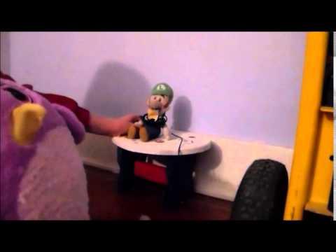 Download L is Weegee Movie: Luigi The Leprechaun