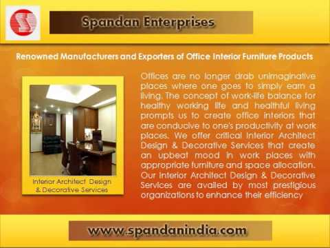 top office interior design firms in vadodara gujarat youtube
