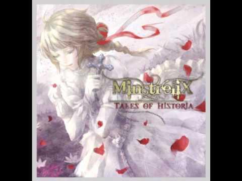 minstrelix tales of historia
