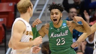 Marshall vs. Wichita State: the Thundering Herd pull off the upset