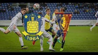 Sparing: Brondby IF – Pogoń Szczecin 3:1 (0:0)