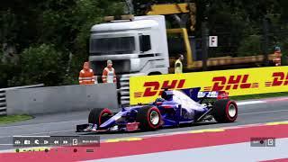 F1™ 2017_circuito de Spilberg en Austria