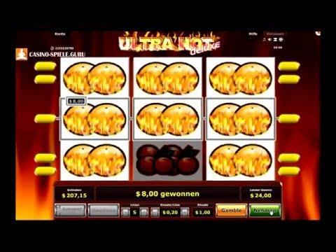 Video Spielautomaten gewinnlinien