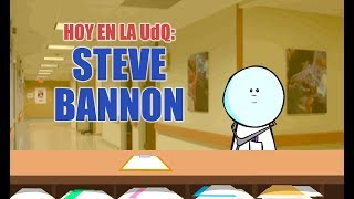 UdQ 322: Steve Bannon
