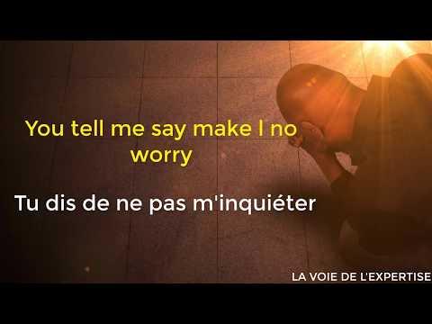Flavour ft Semah G - Most High - Lyrics Anglais Français