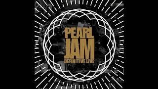 Pearl Jam - Arc (Washington DC 2008-08-16) [Definitive Live]