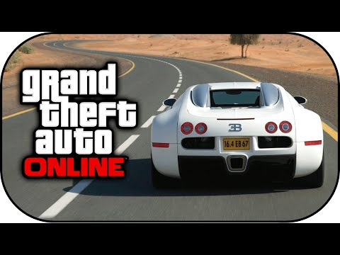 GTA 5 Online - 10 Glitches & Tricks...