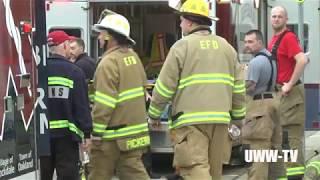 Volunteer Firefighting in Wisconsin