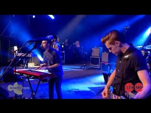 The Boxer Rebellion - Keep Moving - Lowlands 2014