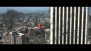 Боевик Разлом Сан Андреас русский трейлер HD 1080