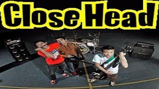 Close Head - Mati Rasa (Lyrics)