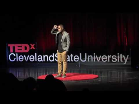 """Chris Webb TEDx """"If These Walls Could Talk"""""""