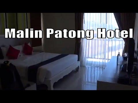 Тайланд остров Пхекет отель Malin Patong Hotel.Обзор номеров Малин Патонг #Пхукет#patong#malin plaza