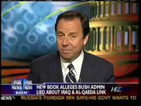 Hannity Attacks Ron Suskind And Fails