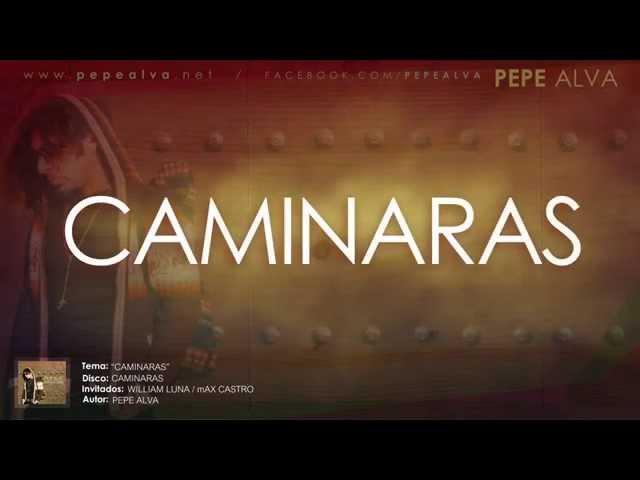 CAMINARAS - Max Castro