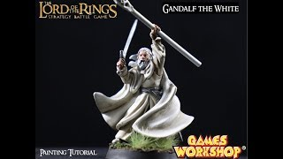 Baixar Middle-Earth: Ep. 1 Gandalf the White