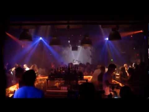 DJ Krush LIVE @ The Block Club (Tel Aviv)