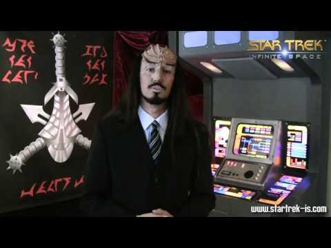 Sprachkurs Klingonisch 7: Flüche und Beschimpfungen