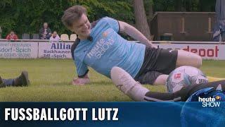Die Bundesliga kehrt zurück! Lutz van der Horst wird Profifußballer