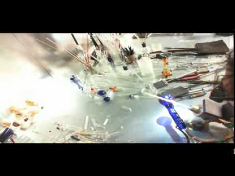 Let's melt glass! - djblac livestream