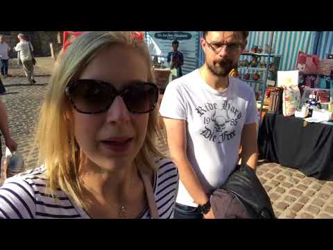 Behind the Scenes of a Travel Agent - Weekend in Lincoln & Nottingham