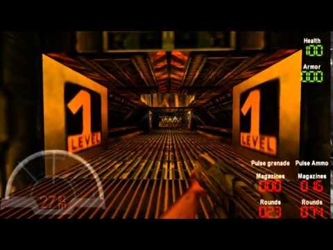 Alien Vs Predator 1999 (Probando)