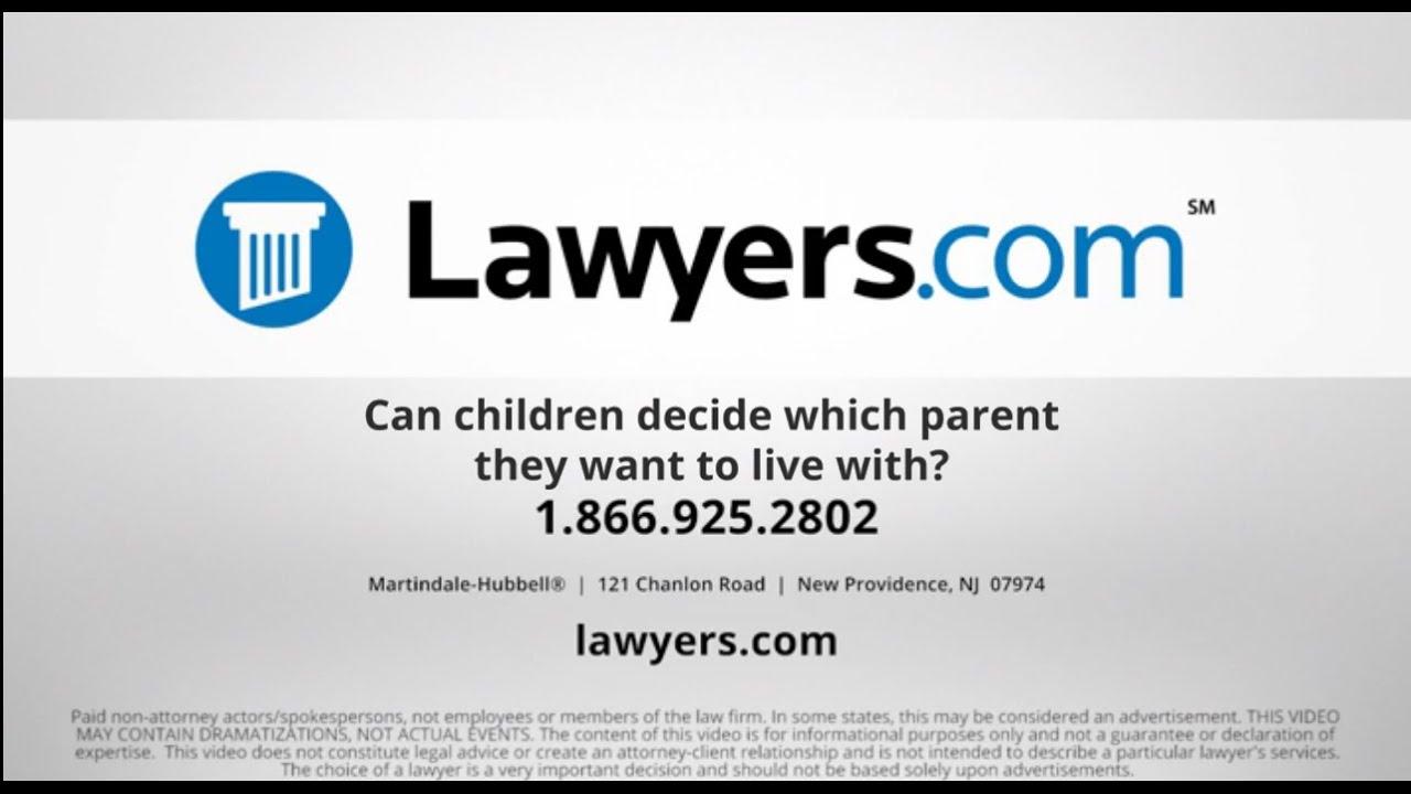 Divorce: Child Custody FAQ - Lawyers com