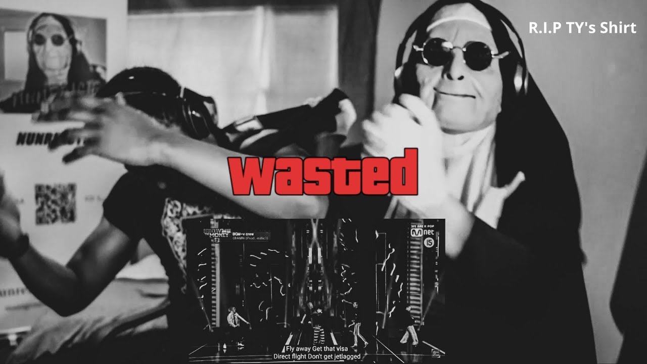 Download Show Me The Money 8 [무삭제] BAMN - 펀치넬로, Dbo, 제네더질라, 짱유, 맥대디 @ 음원배틀 Full ver | REACTION!