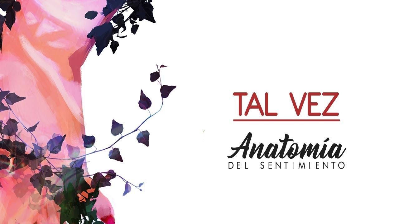 TAL VEZ [ANATOMÍA DEL SENTIMIENTO] 2018 - Brock Ansiolitiko - YouTube