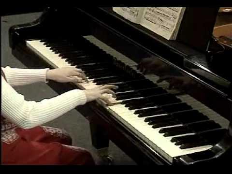 clementi sonatina op.36 no.4