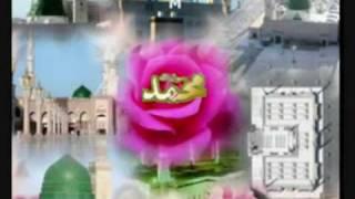 Durood e Taj   Naat Sarwar Kahoon   Mushtaq Qadri Attari