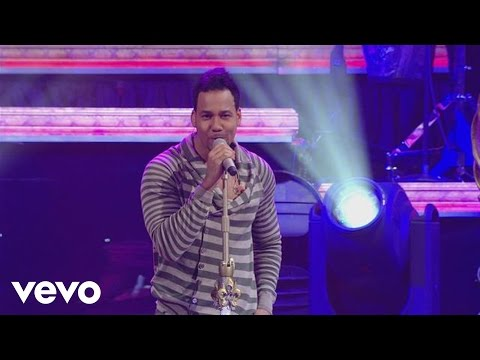 Romeo Santos - Llévame Contigo (Live from Madison Square Garden)