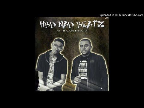 Afrikan Beatz - HBD Nad Beatz (Afro House)