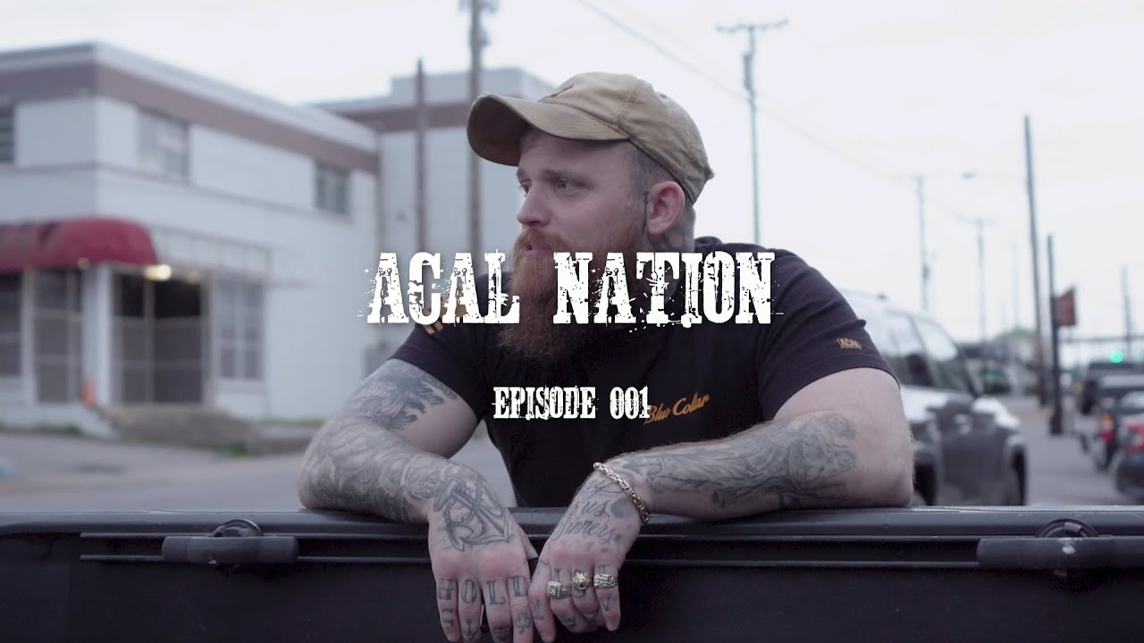 ACAL NATION EP. 1