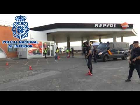 Prisión provisional sin fianza para el presunto yihadista arrestado en Álava