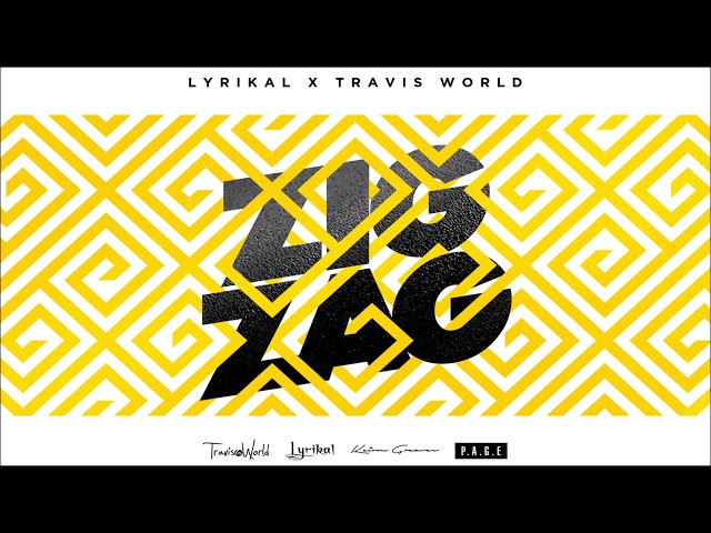 Lyrikal & Travis World - Zig Zag