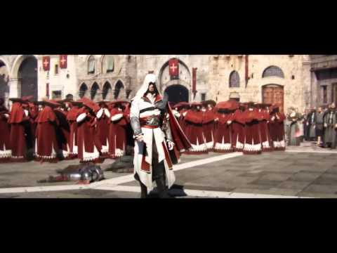 Assassin's Creed - Brotherhood (Trailer German)