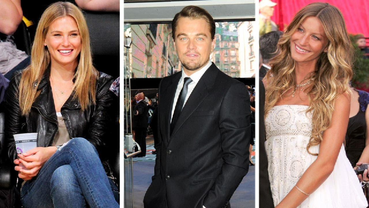 Leonardo Dicaprio Dating Models After Blake Lively Breakup Youtube