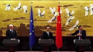 Dette : la Chine veut davantage aider l'Europe