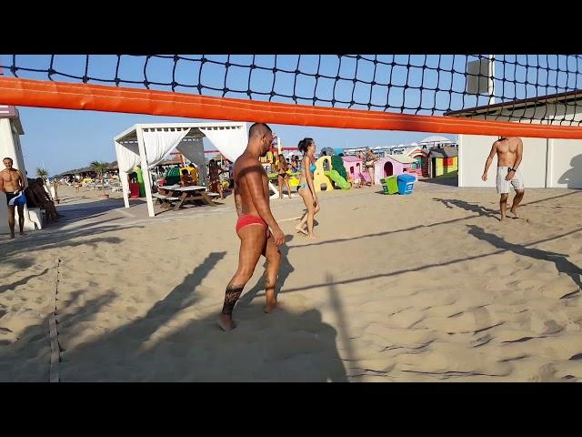 Spiaggia 90 Rimini BeachVolley 2