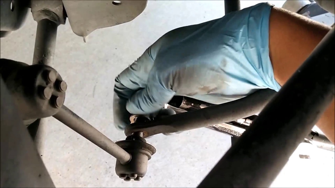 Honda Accord Acura Tltsx Rear Sway Bar End Link Replacement Youtube 1992 Prelude