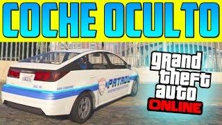 """COCHE OCULTO """"Patrol"""" - Coche Secreto GTA 5 Online - Coche Oculto GTA 5 Online"""