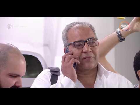بيومى أفندى - الحلقة الـ 16 الموسم الأول | درة | الحلقة كاملة