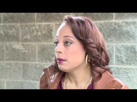 What You Didn't See: Kamayra and Raymond  (The Steve Wilkos Show)
